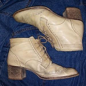 Donald J Pliner Ankle Boots *JUST REDUCED*